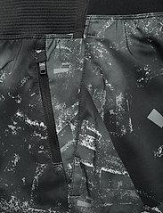 Reebok Performance - Epic Lightweight Shorts - casual shorts - black - 4