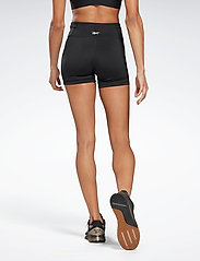 Reebok Performance - Workout Ready Pant Program Shorts W - training korte broek - black - 3