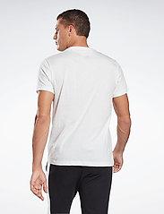 Reebok Performance - RI CLASSIC TEE - t-shirts - white - 3
