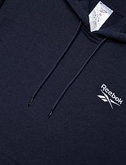 Reebok Performance - Identity Hoodie - hoodies - vecnav - 4