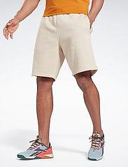 Reebok Performance - RI Fleece SHORT - casual shorts - stucco - 0
