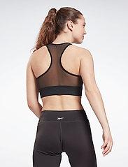 Reebok Performance - MYT Bralette - sport bras: low support - black - 3