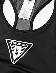 Reebok Performance - MYT Bralette - sport bras: low support - black - 4