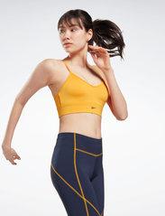 Reebok Performance - WOR Tri Back Bra- Pad - sport bras: medium support - sesogo - 0