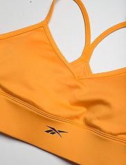 Reebok Performance - WOR Tri Back Bra- Pad - sport bras: medium support - sesogo - 4