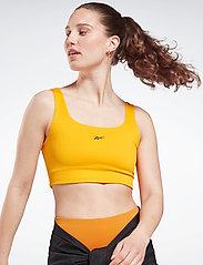 Reebok Performance - WOR Rib Bralette - sport bras: medium support - sesogo - 0