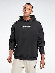 Reebok Performance - MYT OTH Hoodie - hoodies - black - 0