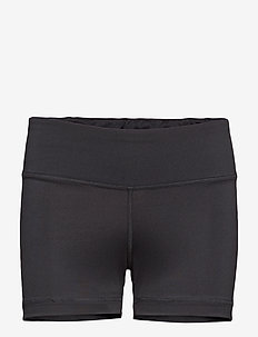 WOR HOT SHORT - BLACK