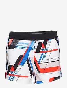 OS EPIC LIGHT SHORT-VORTA - träningsshorts - white