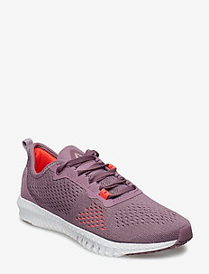 REEBOK FLEXAGON - training shoes - orchird/lilac/white/r