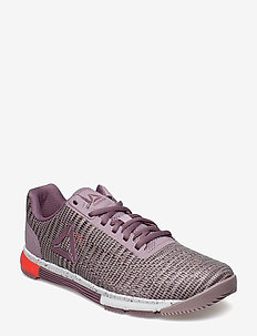 SPEED TR FLEXWEAVE - LILAC/ORCHID/WHT/RED