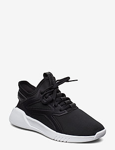 FREESTYLE MOTION LO - BLACK/BLACK/WHITE