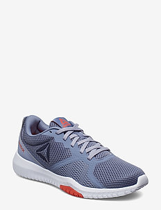 REEBOK FLEXAGON FORCE - DENIM/INDIGO/NAVY/WHT