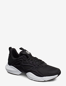 SOLE FURY ADAPT - BLACK/WHITE/MSILVE