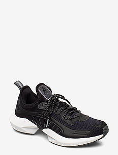 SOLE FURY 00 - BLACK/WHITE/ALLOY