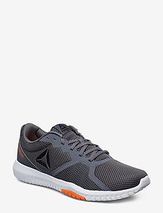 REEBOK FLEXAGON FORCE - CDGRY6/FIEORA/WHITE