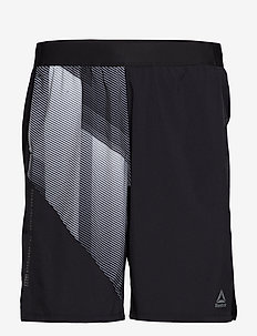 SpeedWick Speed Short - BLACK