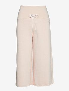 S Wide Leg Pant - BUFF