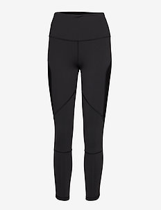 C Lux High Rise Tight 2.0 - BLACK