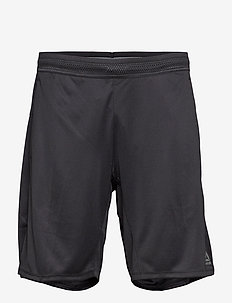 OST Knit Short - BLACK