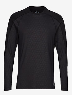 OST SmartVent LS Top - BLACK