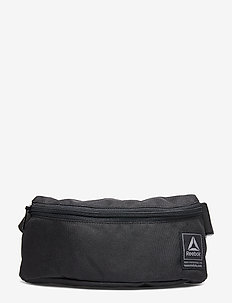 WOR WAISTBAG - BLACK