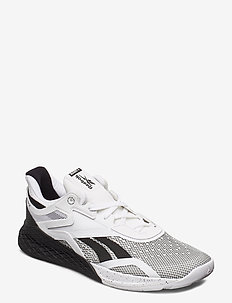 Reebok Nano X - buty treningowe - black/white/white