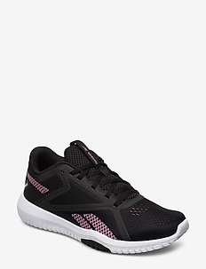 REEBOK FLEXAGON FORCE 2.0 - BLACK/PIXPNK/JASPNK
