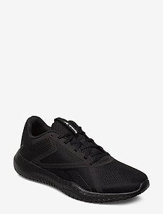 REEBOK FLEXAGON FORCE 2.0 - BLACK/TRGRY8/WHITE