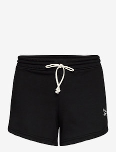 TE French Terry Short - training shorts - black