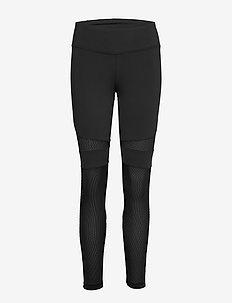 TS LUX TIGHT 2.0 - CB - running & training tights - black