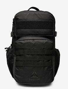 TRAINING DAY BP - sportstasker - black