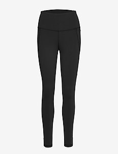 TS LUX HIGHRISE TIGHT 2.0 - BLACK