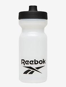 TE BOTTLE 500 - vandflasker & termoflasker - white
