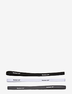 TECH STYLE TR 3P TH HB - BLACK/WHITE/COAL