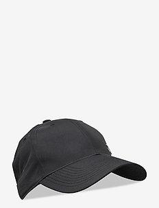 TE BADGE CAP - petten - black