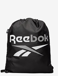 TE GYMSACK - gender neutral - black
