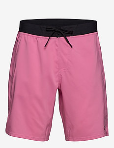 TS Epic Ltwt Short 6MO - training shorts - pospnk