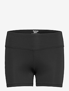 WOR Hot Short - treenishortsit - black