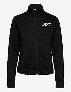 TS TRACK JACKET - training jackets - black
