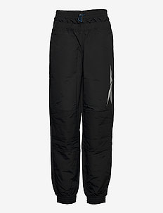 WOR MYT Woven Pant - sports pants - black
