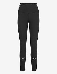 SH Lux PerformTight - running & training tights - black