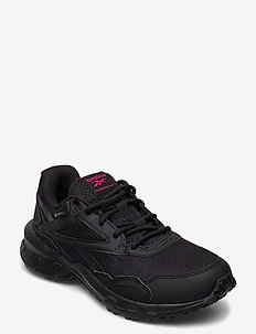 RIDGERIDER 5 GTX - buty na wędrówki - black/black/propnk