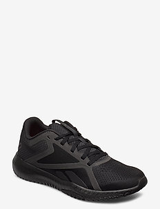 REEBOK FLEXAGON FORCE 2.0 - treningssko - black/trgry8/trgry8