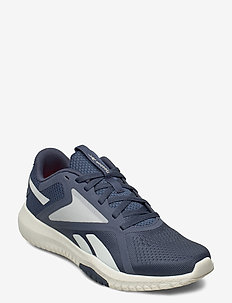 REEBOK FLEXAGON FORCE 2.0 - buty treningowe - smoind/chalk/chalk