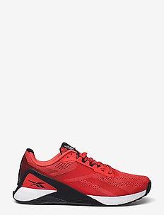 Reebok Nano X1 - training schoenen - dynred/white/black
