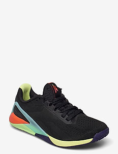 Reebok Nano X1 - training shoes - black/nghblk/digglw