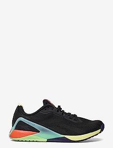 Reebok Nano X1 - training schoenen - black/nghblk/digglw