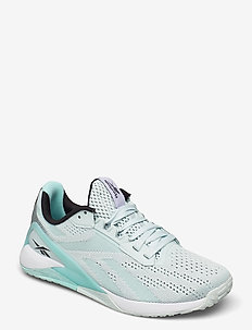 Reebok Nano X1 - training shoes - chablu/digglw/white
