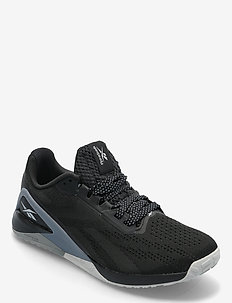 Reebok Nano X1 - training shoes - black/colsha/cdgry4